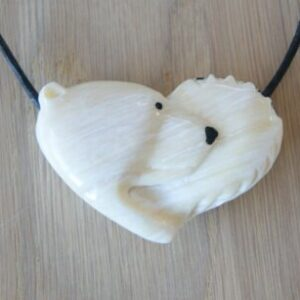 Narwhal Tooth Necklace