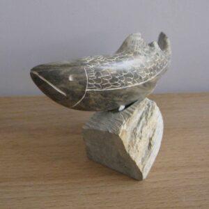 Animals Soap Stone