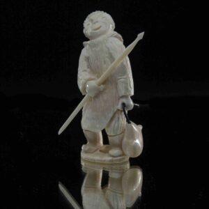 Inuit Carvings