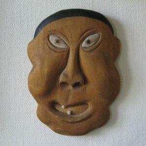 Greenlandic Mask